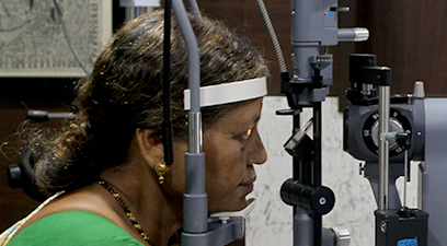 Glaucoma Treatment In Ghatkopar