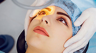 Retina Surgery In Ghatkopar